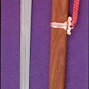 The 2009-GT Practical Tai-Chi sword, also known as SH2009 Practical Taiji Jian.