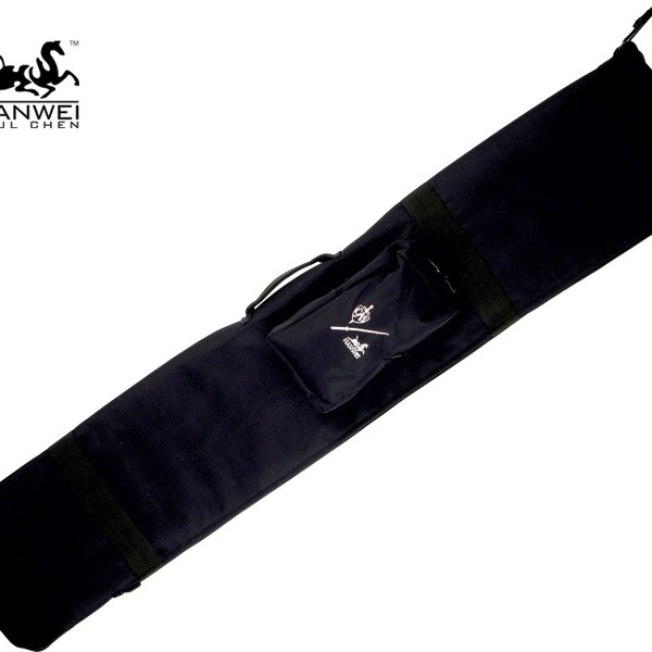 The OH2158 Triple Sword Carry Case by Hanwei is designed to safely carry your katana or boken.